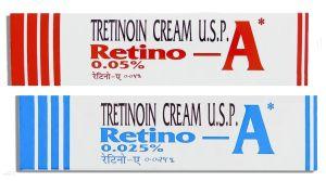 Generic Retin-A Cream