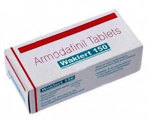 Waklert (Armodafinil 150Mg)